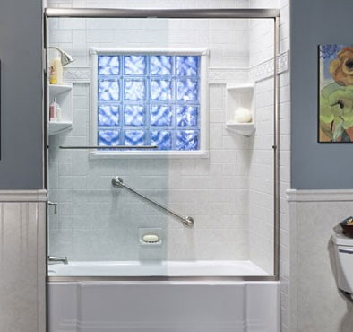 BCI Acrylic Bath Systems  Inc  is one of the largest independent manufacturers of acrylic bath liners  shower liners  wall surrounds  and related products. Bathroom Remodeling Buffalo NY