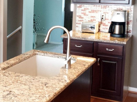 Attirant Counter Tops